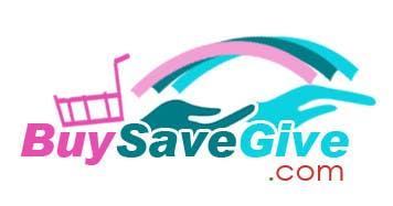 Inscrição nº 240 do Concurso para Logo Design for BuySaveGive.com