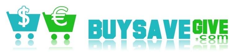 Inscrição nº 96 do Concurso para Logo Design for BuySaveGive.com