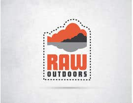 #37 para Design a Logo for new Outdoor Adventure Company por wavyline