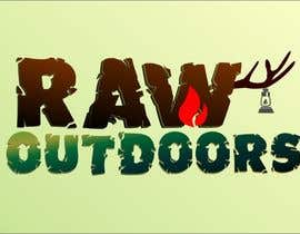 #72 para Design a Logo for new Outdoor Adventure Company por adisb