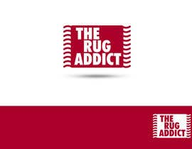#8 para Design a Logo for The Rug Addict por benpics