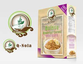 #8 cho Create Label for Q-Nola bởi mcabalda