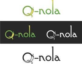 #10 para Create Label for Q-Nola por karifuentes55