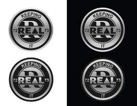 "alexandracol tarafından Design a Logo for ""Keeping It Real"" için no 44"