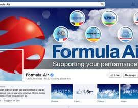 #6 untuk Facebook landingpage oleh lkla