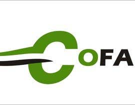 #11 para Design a Logo for Cofa por rjanu