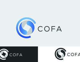 #50 para Design a Logo for Cofa por vw7964356vw