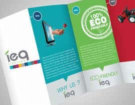 Nro 9 kilpailuun Design a Brochure for IEQ Australia käyttäjältä mikhailduong