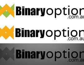 #22 for Design a Logo for BinaryOption.com.au af mandip121