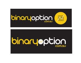 #52 para Design a Logo for BinaryOption.com.au por matcamil