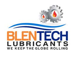#198 for Graphic Designer Needed to Design a Company Logo for Lubricant Industry by wbmediadesigner