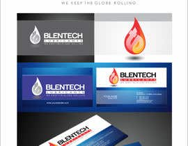 #199 for Graphic Designer Needed to Design a Company Logo for Lubricant Industry af wbmediadesigner