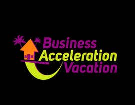 #47 cho Design a Logo for Business Acceleration Vacation / Business Acceleration Club bởi creativdiz