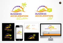 Design a Logo for Business Acceleration Vacation / Business Acceleration Club için Graphic Design71 No.lu Yarışma Girdisi