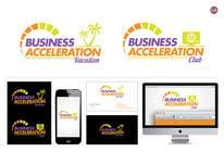 Design a Logo for Business Acceleration Vacation / Business Acceleration Club için Graphic Design105 No.lu Yarışma Girdisi