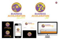 Design a Logo for Business Acceleration Vacation / Business Acceleration Club için Graphic Design116 No.lu Yarışma Girdisi