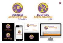 Design a Logo for Business Acceleration Vacation / Business Acceleration Club için Graphic Design124 No.lu Yarışma Girdisi