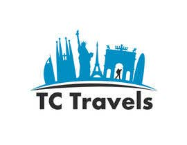 #80 for Travel Blog Logo Design by Decurion