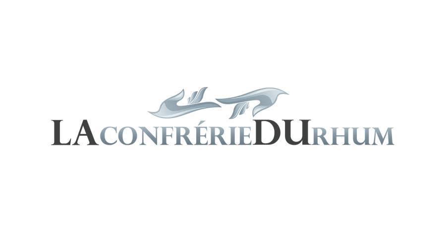 #7 for Logo - La Confrérie du Rhum by KiVii