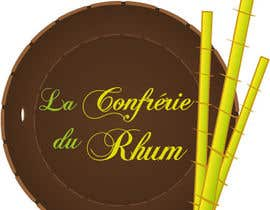 #9 for Logo - La Confrérie du Rhum by UndyingWeb