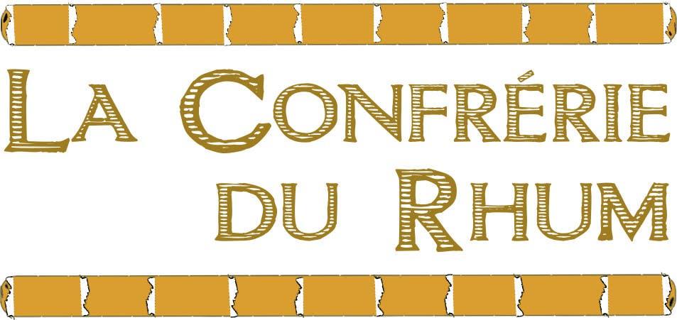 #16 for Logo - La Confrérie du Rhum by Emmelle