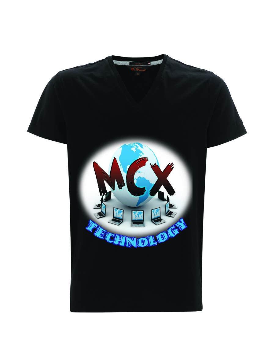 Inscrição nº 3 do Concurso para Design logo and product for tshirt, website and poster