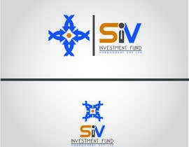 ixanhermogino tarafından Design a Logo for SIV Investment Fund Management Pty Ltd. URGENT için no 101
