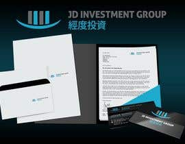 theislanders tarafından Design a Logo for JD Investment Group için no 138
