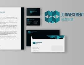theislanders tarafından Design a Logo for JD Investment Group için no 139