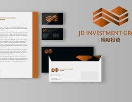 theislanders tarafından Design a Logo for JD Investment Group için no 151