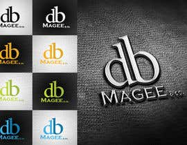 #103 for Design a Logo for D.B. Magee & Co. af aligndesign783