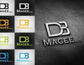 #110 for Design a Logo for D.B. Magee & Co. af aligndesign783