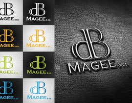 #111 for Design a Logo for D.B. Magee & Co. af aligndesign783