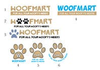 Contest Entry #12 for Logo design for Woof Mart
