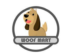 #11 for Logo design for Woof Mart af FASTGuru