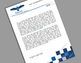 nº 50 pour Design my Company Letterhead par sreesiddhartha
