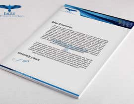 #19 for Design my Company Letterhead af Artimization