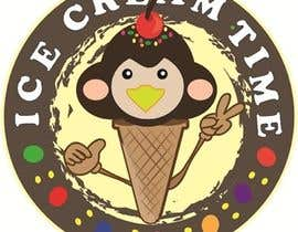 #90 для Logo Design for Icecream Time от thefilipenguin
