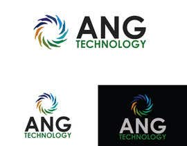 #90 para Design a Logo for ANG Technology por prashant1976