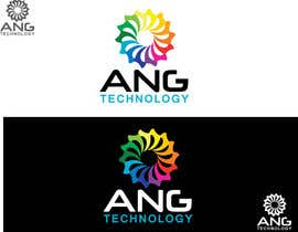 #118 for Design a Logo for ANG Technology by alexandracol