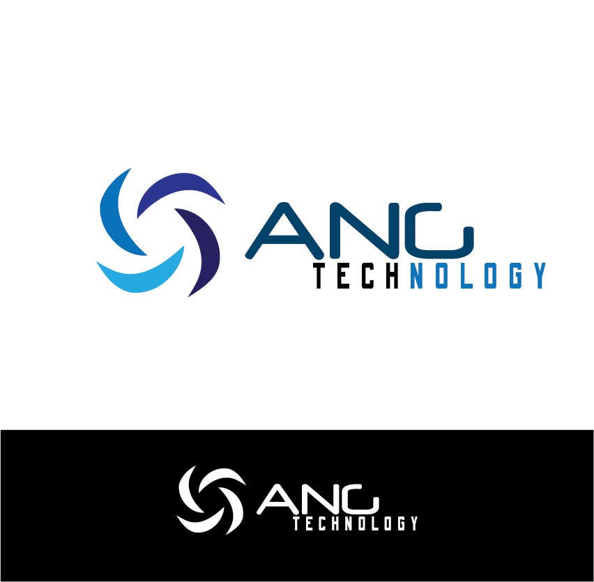 #68 for Design a Logo for ANG Technology by kmohan7466