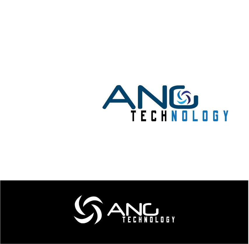 #69 for Design a Logo for ANG Technology by kmohan7466