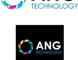 #98 para Design a Logo for ANG Technology por ppawani75