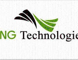 #11 para Design a Logo for ANG Technology por JAGDESHJ