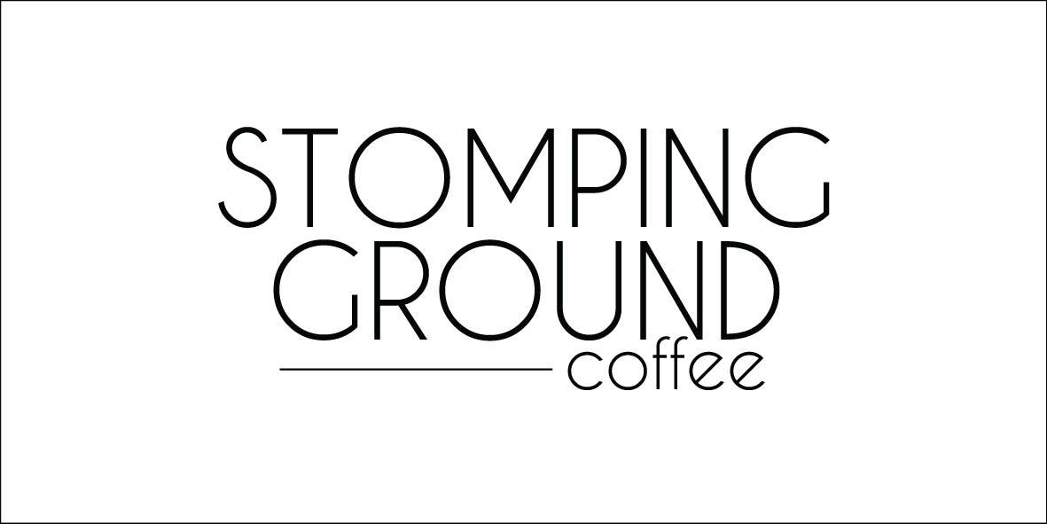 #154 for Design a Logo for 'Stomping Ground' Coffee by moro2707