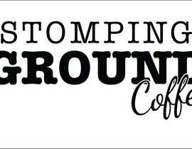 nº 155 pour Design a Logo for 'Stomping Ground' Coffee par moro2707