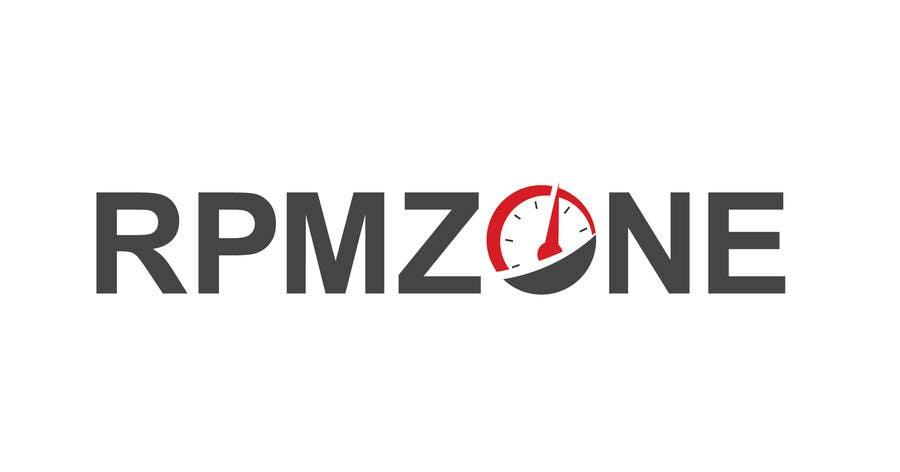 Inscrição nº 88 do Concurso para Design a Logo for RPMZONE
