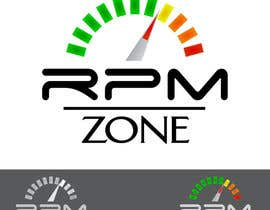 #66 for Design a Logo for RPMZONE af vladimirsozolins