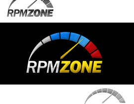 #87 for Design a Logo for RPMZONE by nurmania