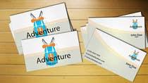 Contest Entry #12 for Design some Business Cards for AdventureBite.com